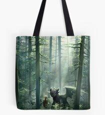 Story Tote Bag