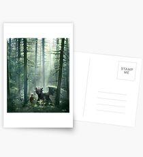 Story Postcards