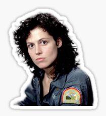 Ellen Ripley Sticker Sticker