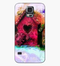 Baby Birdhouses Case/Skin for Samsung Galaxy