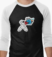 Influences - 2.0 Men's Baseball ¾ T-Shirt