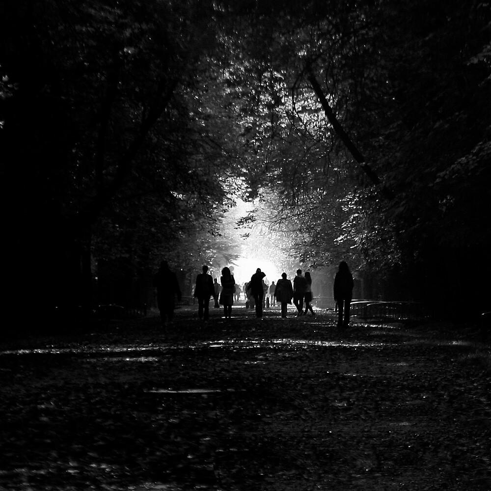 new souls... by StefaniaC