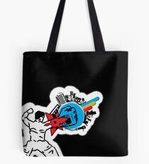 Influences - 2.0 Tote Bag
