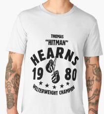 Thomas Hitman hearns  Men's Premium T-Shirt