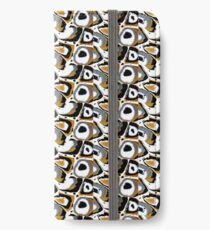 Golden Eye iPhone Wallet/Case/Skin