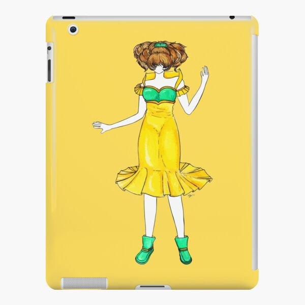 Flower Girl : Jonquil iPad Snap Case