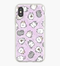separation shoes eddc3 a8e4a Pusheen iPhone cases & covers for XS/XS Max, XR, X, 8/8 Plus, 7/7 ...