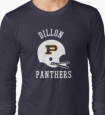 Camiseta de manga larga Dillon Panthers Football