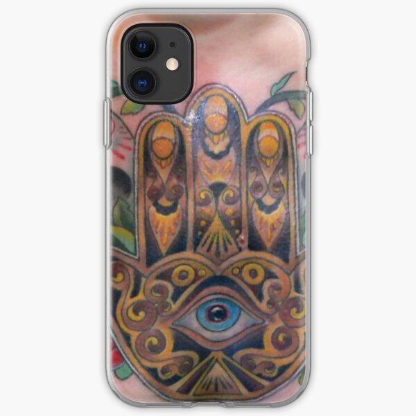 cover mano di fatima iphone 5