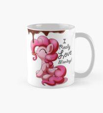 Pinkie Pie Love Mondays! Mug