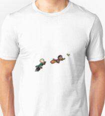 8 bit snitch Unisex T-Shirt