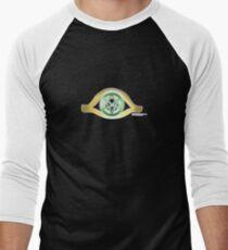 Yugioh Millennium Eye of the Orichalcos Men's Baseball ¾ T-Shirt