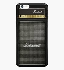 Black and gray color amp amplifier iPhone 6s Plus Case