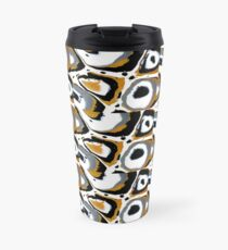 Golden Eye Travel Mug