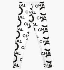 chanal Leggings