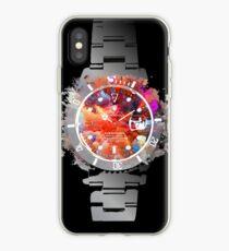Vinilo o funda para iPhone Submariner de Rolex