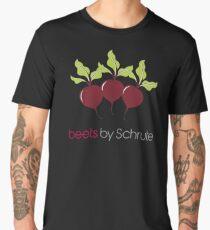 Beets by Shrute Men's Premium T-Shirt