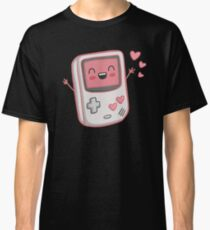 Gamer Boy - Gamer Girl - Valentines Day For Gamers  Classic T-Shirt
