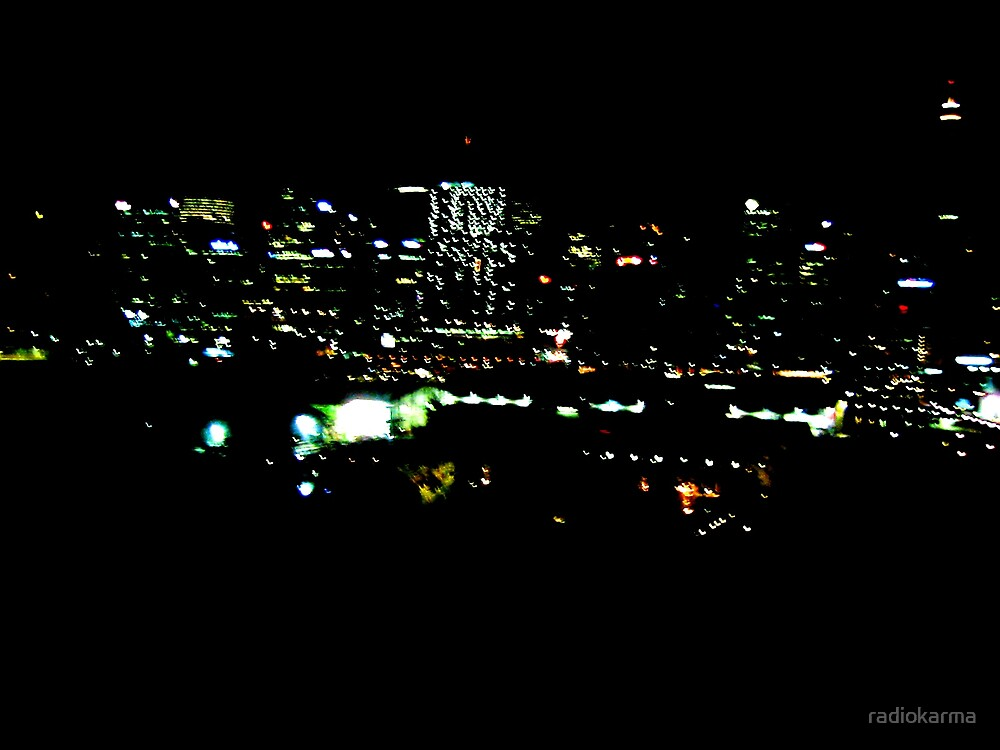 star city by radiokarma