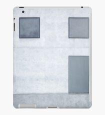 Bauhaus master house I iPad Case/Skin