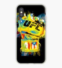 ufc iPhone Case