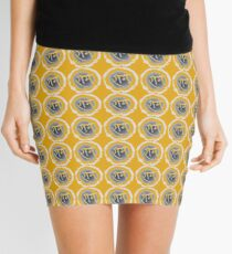 Hanuman Mini Skirt