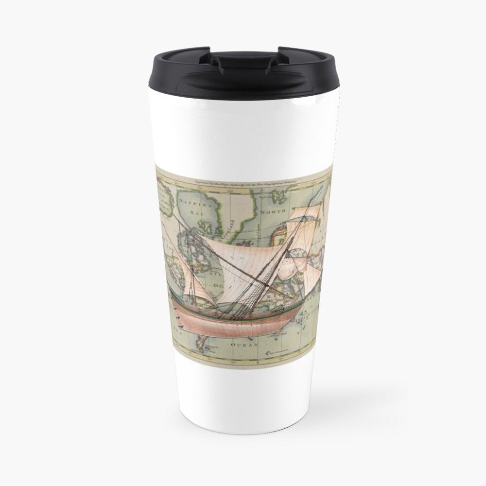 Postcard - Sakouleiva Travel Mug