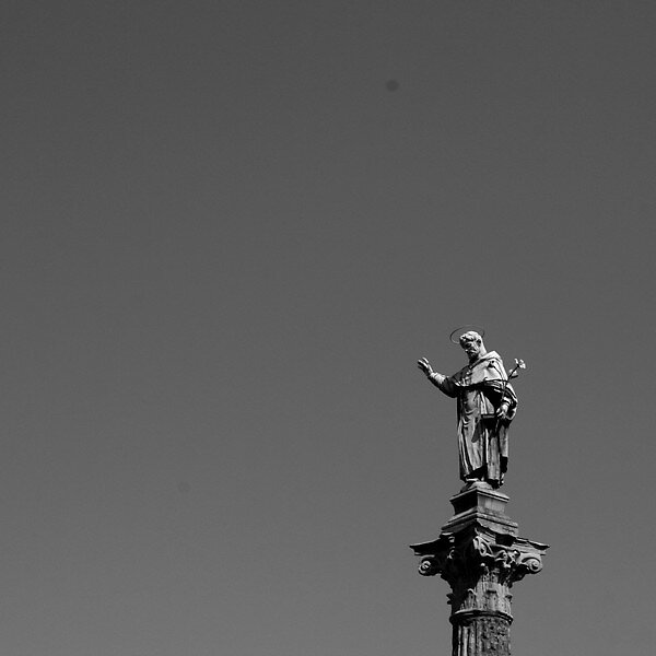 Loneliness of the saints by icst