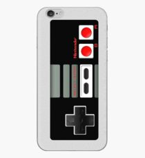 Classic old vintage Retro game controller iPhone Case