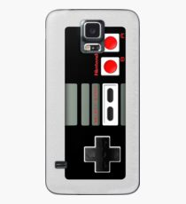 Classic old vintage Retro game controller Case/Skin for Samsung Galaxy