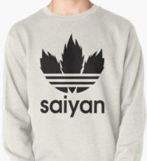Saiyan - Dragon Ball Z Pullover
