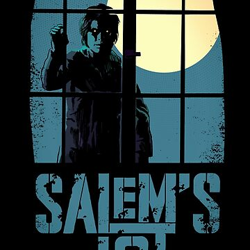 Salem´s Lot - Stephen King by GiGi-Gabutto
