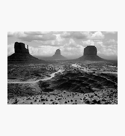 Monumental Photographic Print