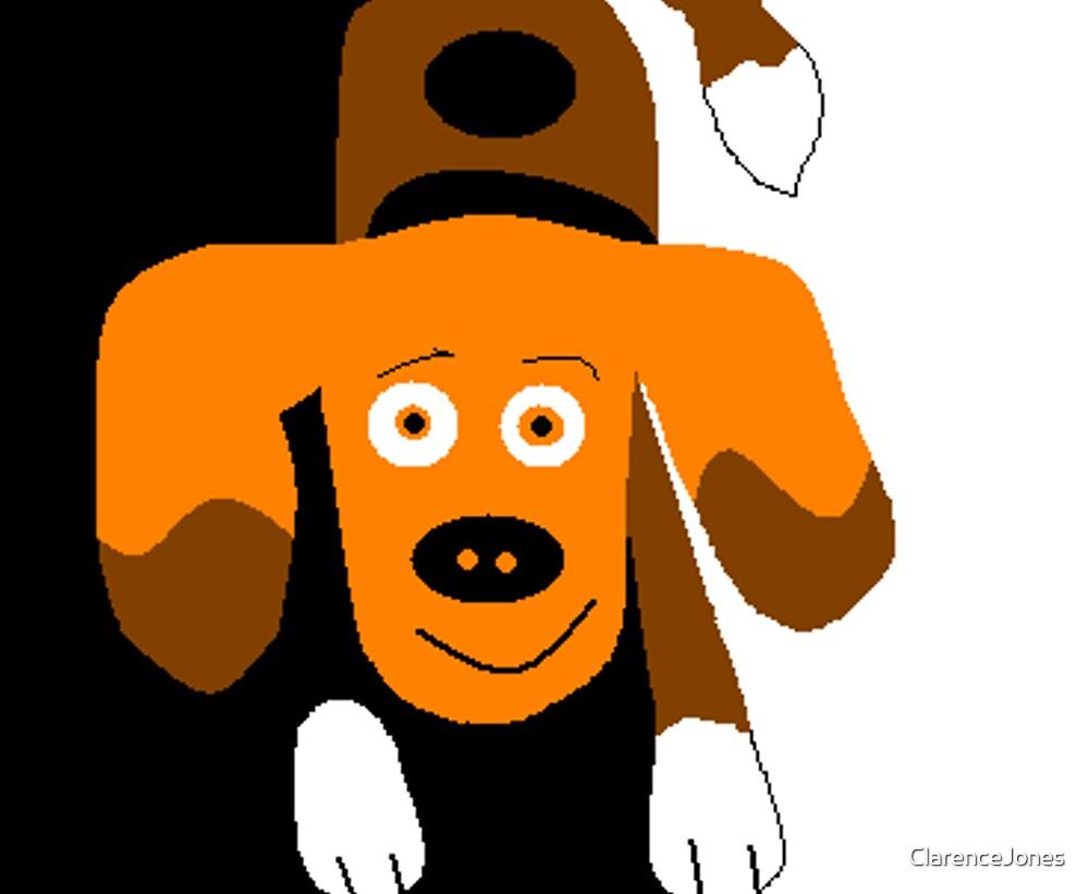Puppy Love by ClarenceJones