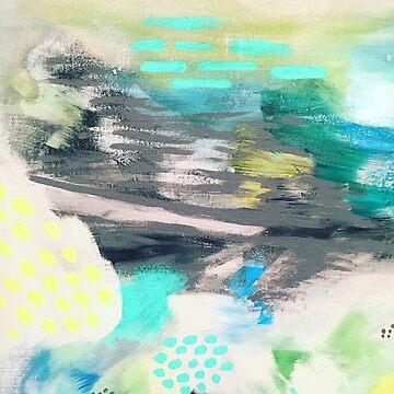 Mystic reflection 1 by Lozenga