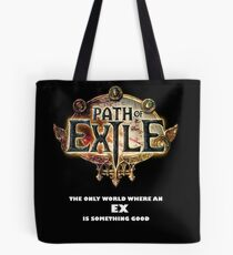 Path of Exile - The EX Tote Bag
