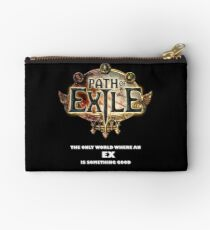 Path of Exile - The EX Studio Pouch