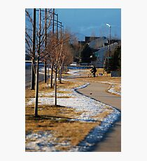 Neighborhood Photographic Print