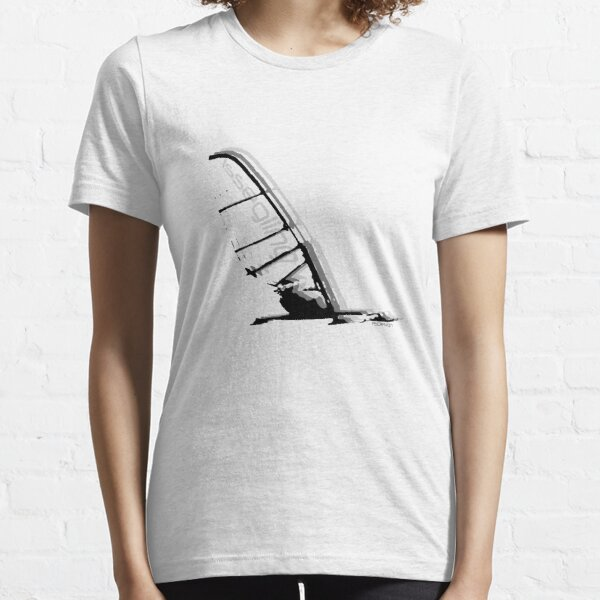 Ice Sailing II Essential T-Shirt