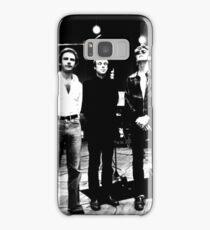 Fripp Eno Bowie Samsung Galaxy Case/Skin