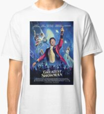 The Greatest Showman Classic T-Shirt