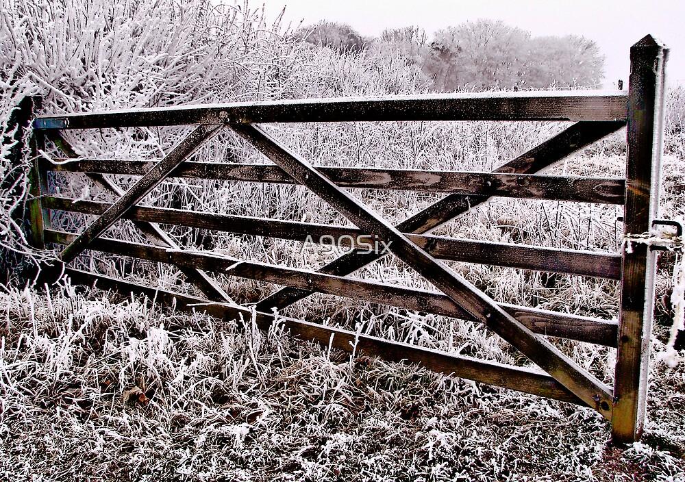 Gate by A90Six