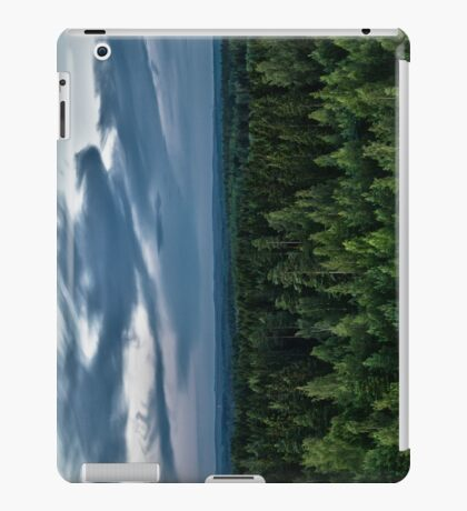 ABOVE ALMOST ALL [iPad cases/skins] iPad Case/Skin