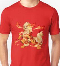 Arcanine 2.0 Unisex T-Shirt