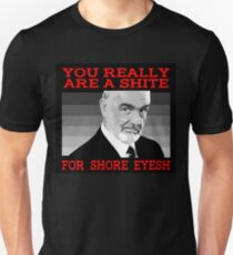 Sean Connery Unisex T-Shirt