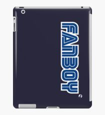 Fanboy for the AGES iPad Case/Skin