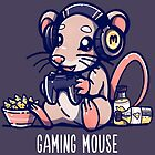 Gaming Mouse by TechraNova