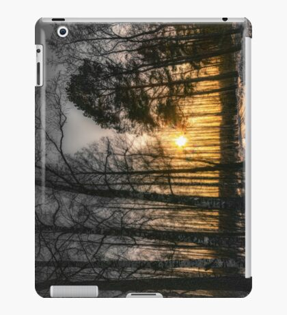 ROAD SAID YES [iPad cases/skins] iPad Case/Skin