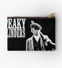 Peaky Blinders - John Shelby Studio Pouch