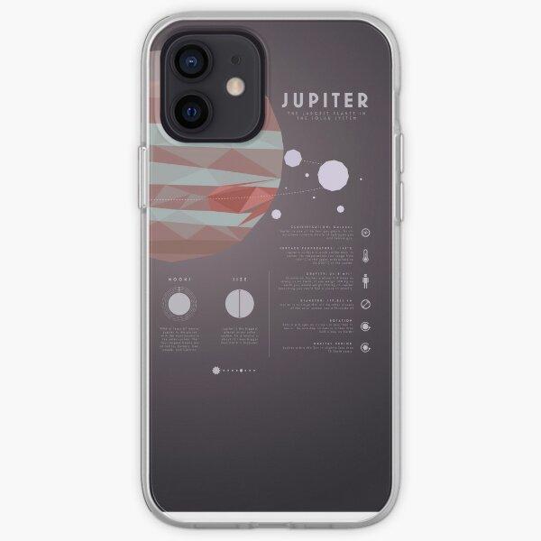 Jupiter iPhone Soft Case